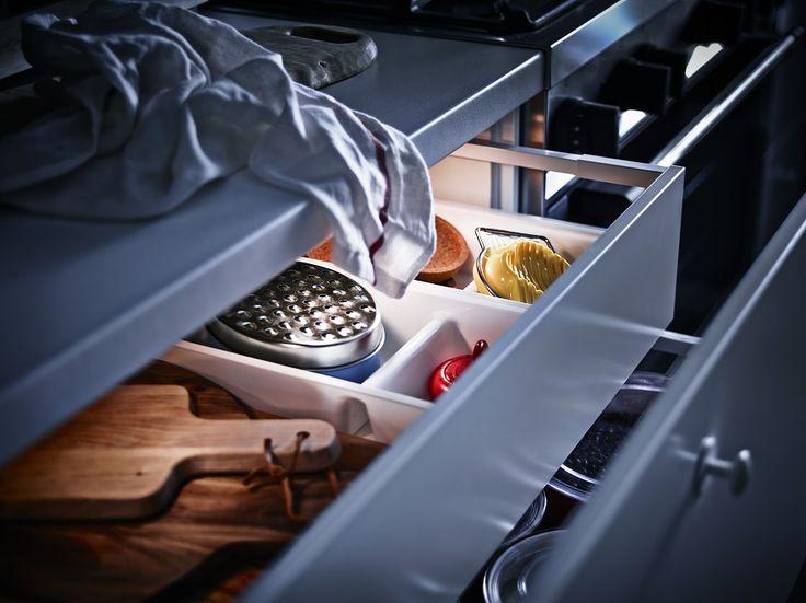 Kρυφός φωτισμός για τη νυχτερινή σου έφοδο στην κουζίνα!