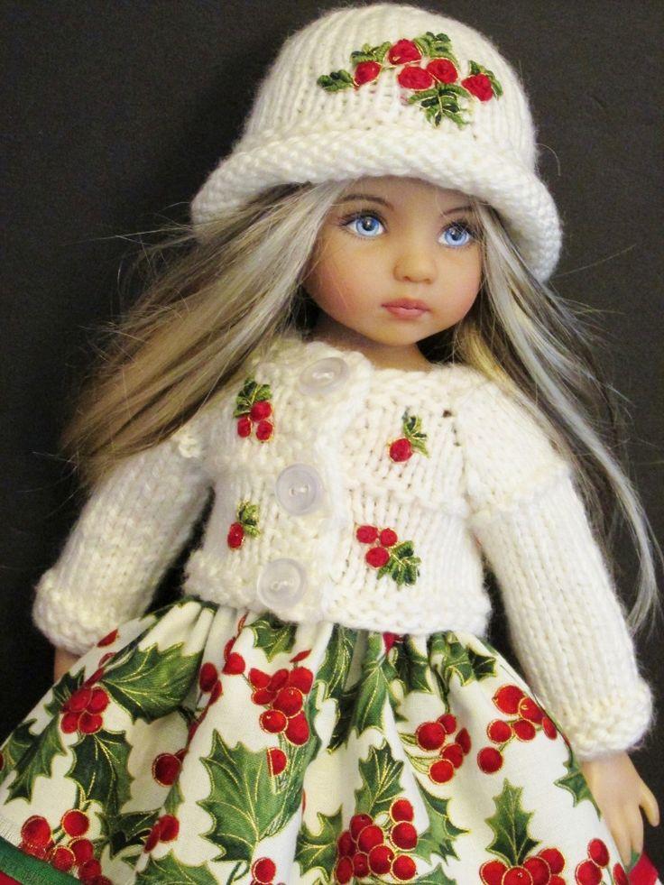 1000 Images About Dolls On Pinterest Folk Art Doll