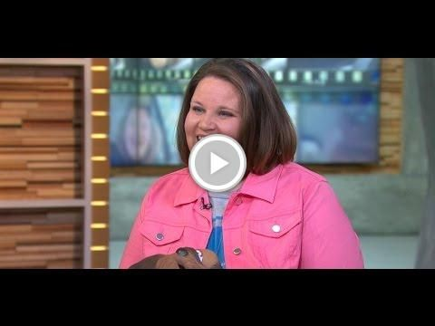 #Chewbacca Mask Mom LIVE Interview on #GMA