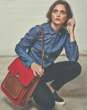 Bag brand brix + bailey launches | Fashion Insight