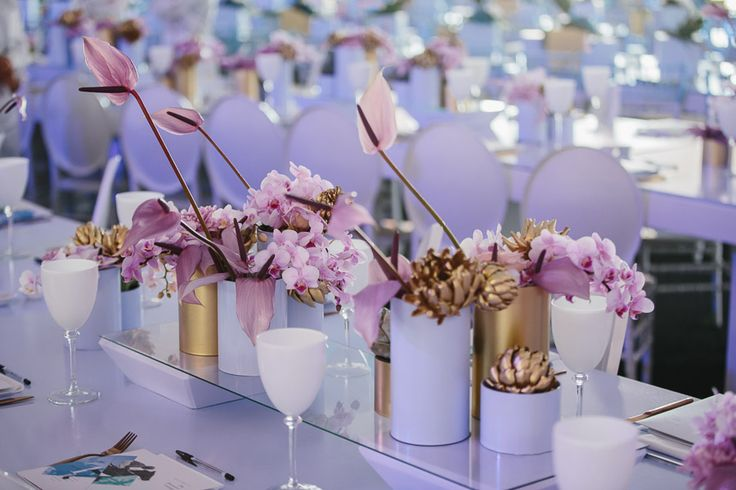Creative event solutions| Something Different| Event Design| Event decor| Event design| Event styling| Table setting ideas| Investec