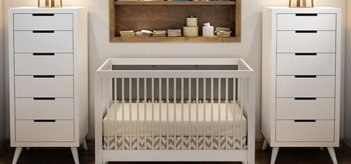 Tulip Soren Collection | Baby Furniture Warehouse