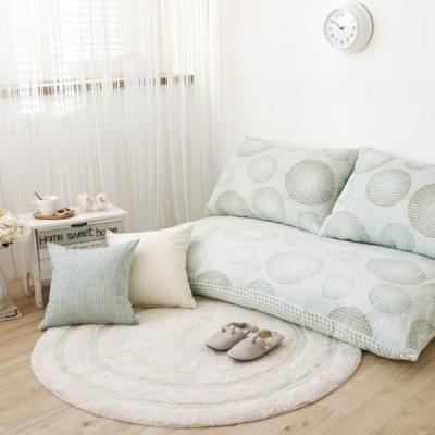 Magic Union Simple Folding Sofa Bed Living Room Furniture
