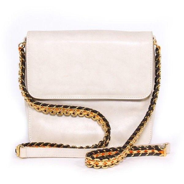 Stella McCartney Grace Bag (465 CAD) ❤ liked on Polyvore featuring bags, handbags, stella mccartney bags, pink purse, stella mccartney handbags, stella mccartney and stella mccartney purse