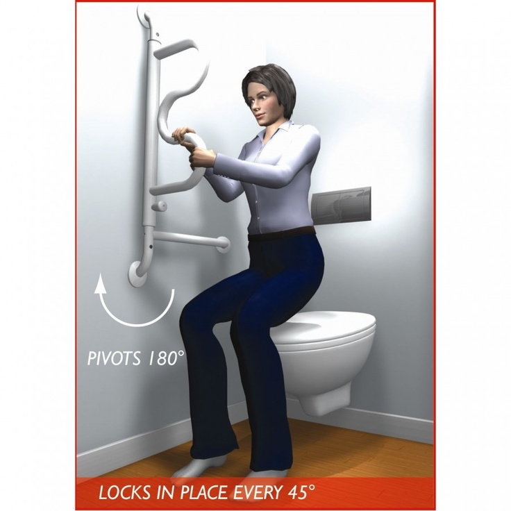 244 best Mobility Solutions For The Home images on Pinterest ...