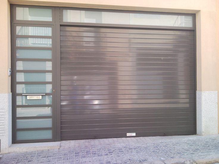 M s de 25 ideas incre bles sobre puertas de garaje for Puertas automaticas garaje