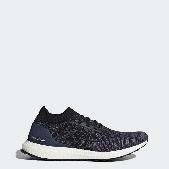 adidas UltraBOOST Uncaged Shoes - Mens Running Shoes