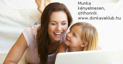 Gondolj a jövődre! : Megoldás (nem csak) anyukáknak!