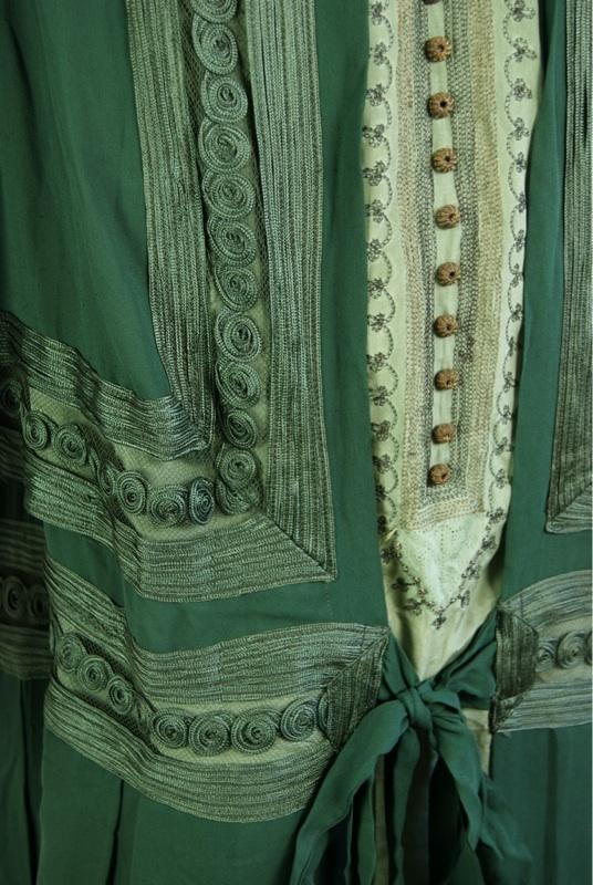 Emerald City Vintage 16