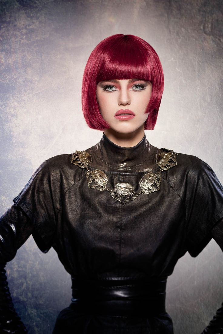 Big Armony: la Collezione Moda Primavera- Estate 2016 by Unali Arthairstyle per Farmaca International