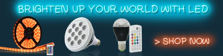 Discover our wide selection of the best #LED lights from factories in China. Light up your world while saving the earth, that sounds good doesn't it? Guess what, our LED lighting products also comes at low wholesale prices.  http://www.chinavasion.com/china/wholesale/LED_Lights/