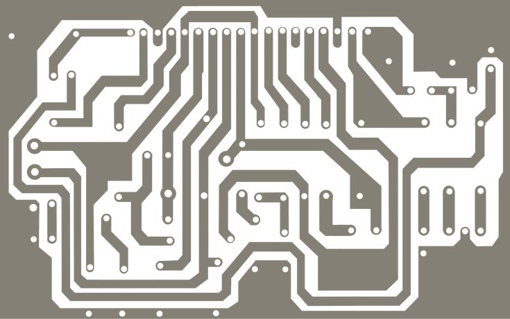 Pin on STK circuit diagram