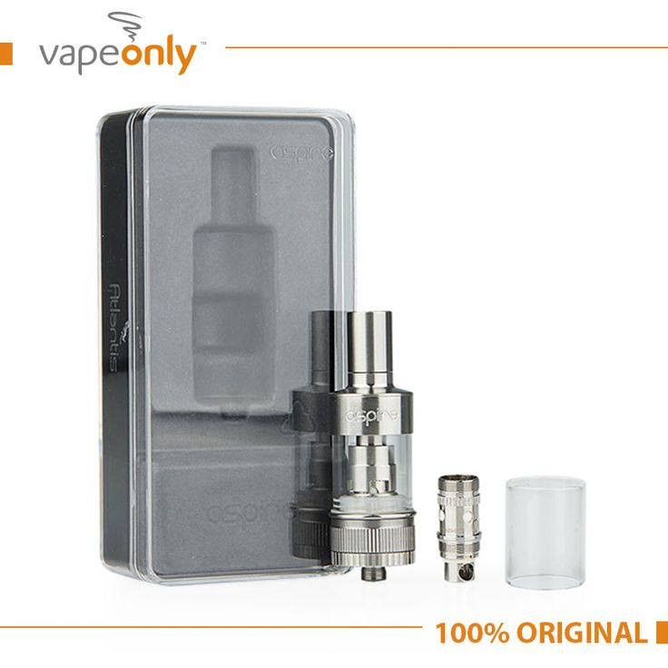 ==> [Free Shipping] Buy Best Original Aspire Atlantis Atomizer Ecig Tank 2ml E-juice Capacity with Sub Ohm Coil Atlantis Clearomizer Airflow Adjustable Vape Online with LOWEST Price | 32715756769