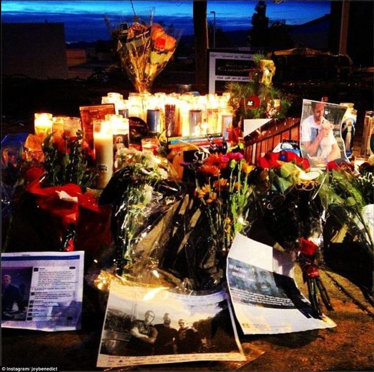 Police probe if Paul Walker was involved in a street race