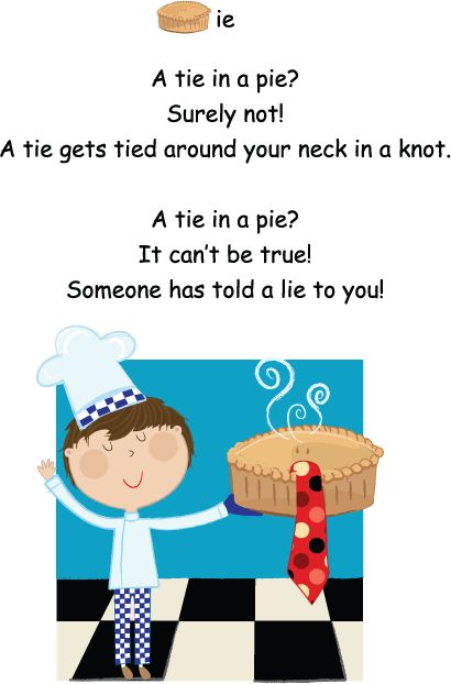 Another poem from Little Lamb Phonics - written by Jude Lennon