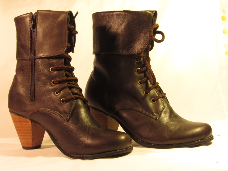 Chilean shoes. 100% leather