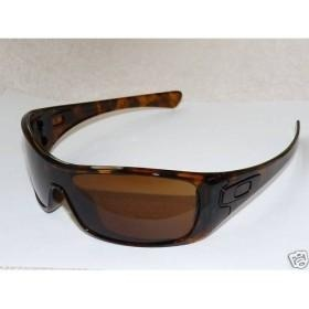 ANTIX Sunglasses (Brown Tortoise/Dark Bronze)