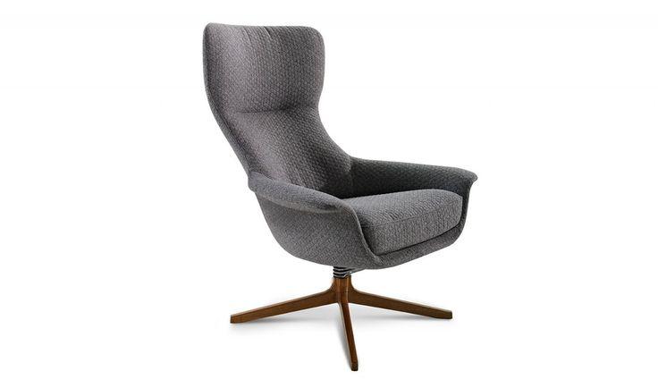 Armchairs - Seymour Chair | King Living