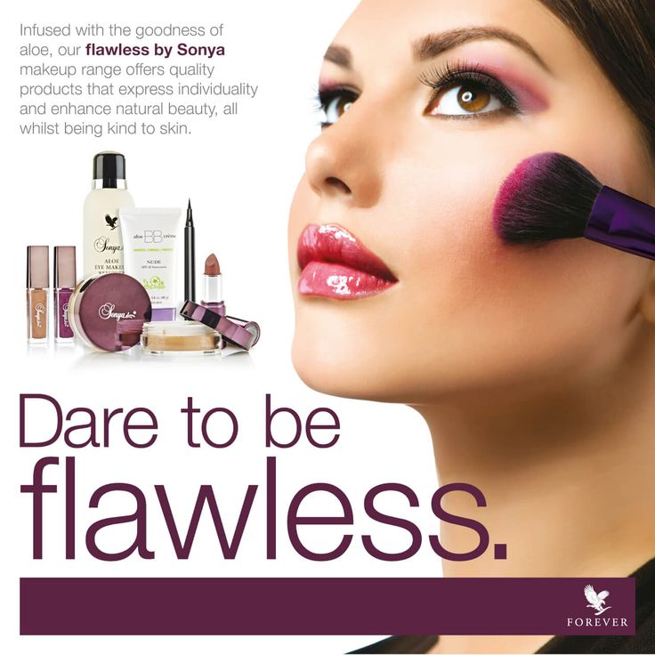 What would flawless skin mean to you? http://link.flp.social/YZFHSr