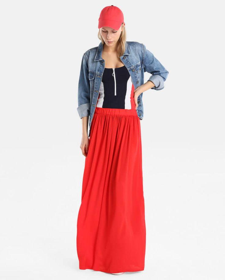 334 best moda primavera verano 2018 images on pinterest - Lo ultimo en moda ...