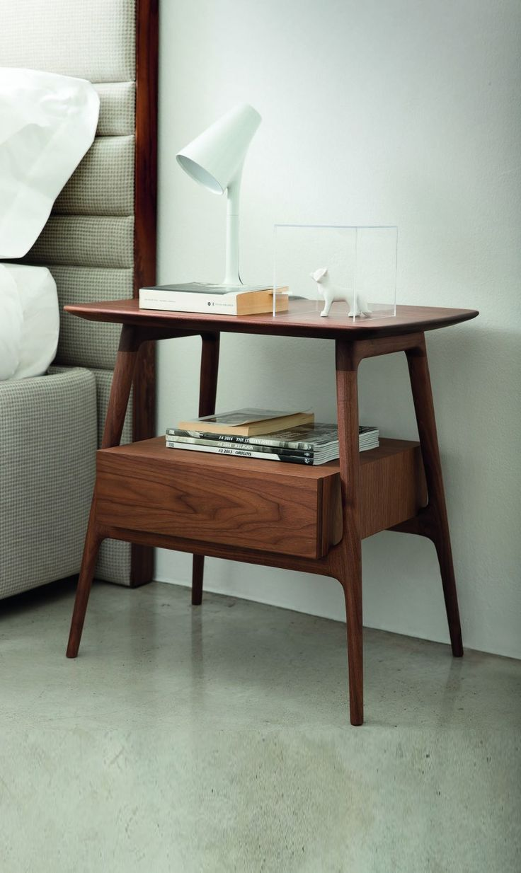 Best 25 Bedside Tables Ideas On Pinterest Night Stands Nightstand Ideas And Bedroom Night Stands