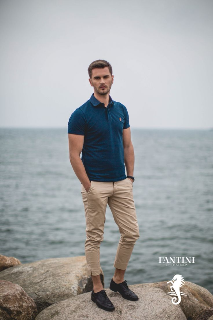 FANTINI OF DENMARK - New brand of high quality water-repellent fashion clothes. Now available on https://www.kickstarter.com/projects/1801187834/fashion-water-repellent-clothes-a-new-standard-for