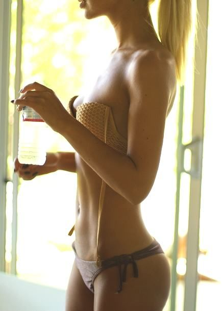 Tips To Keep You Fit Sexy, During The Summer