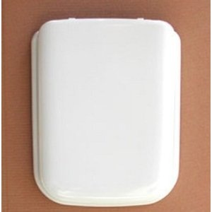 Ideal Standard Michelangelo ORIGINAL White Toilet Seats £195.00