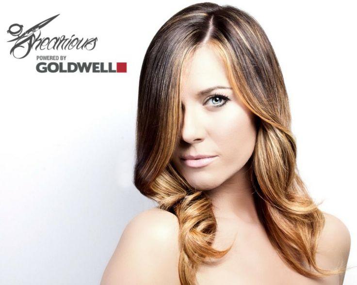 44 best photoshoots images on pinterest hairdos short for Modele salon