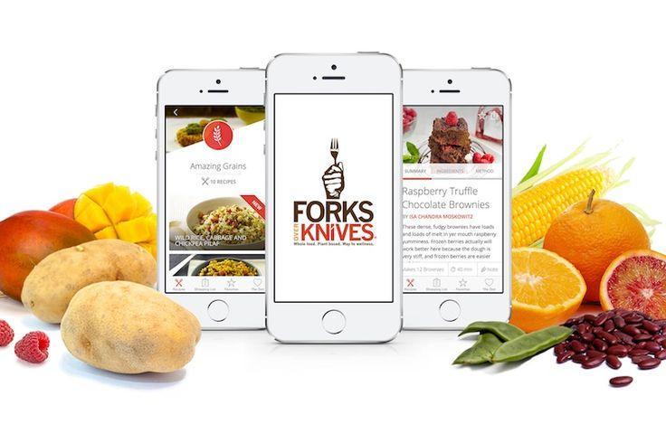 Cele Mai Bune 5 Aplicații cu Rețete Sănătoase pentru O Masă Minunată
