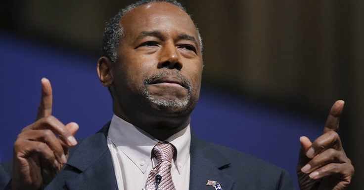 Ben Carson Just Pissed Off EVERY Liberal in the Country With Just a Few Words