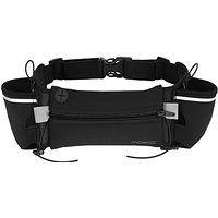Cheap Running Belt Waist Pack MoKo Outdoor Sports Waterproof Fanny Pack…