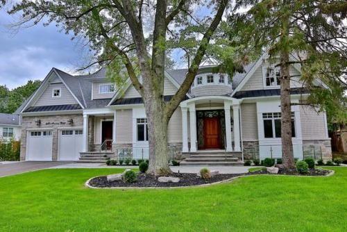 482 Morrison Road Oakville #luxury Cars #luxury Homes #luxury House