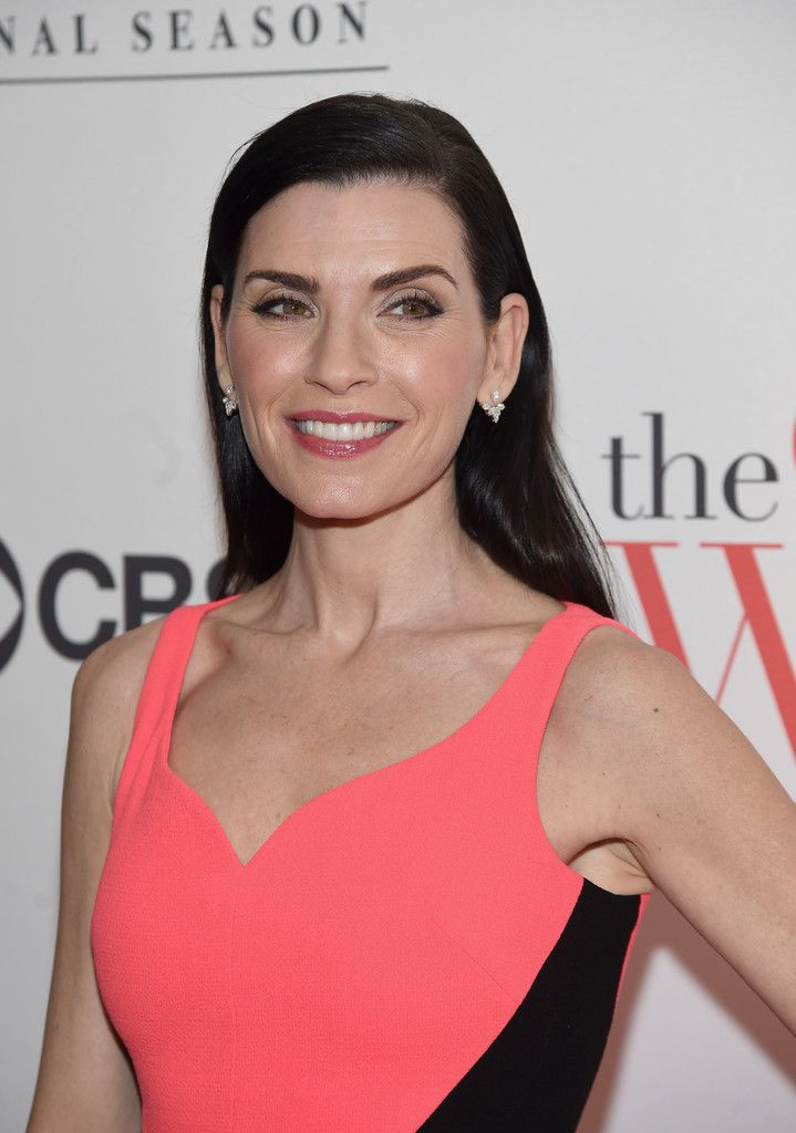 Julianna Margulies Haircut The Best Haircut Of 2018