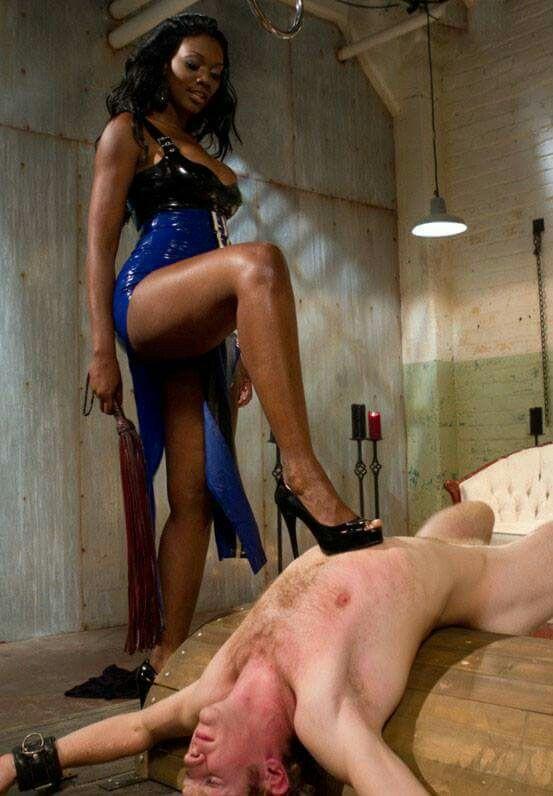 black goddess white slave