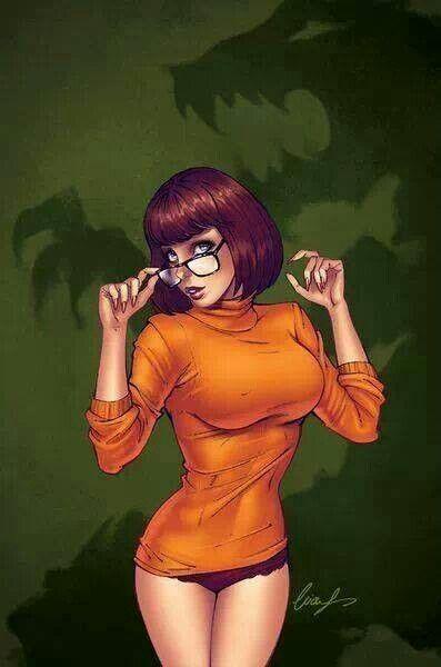 Scooby Doo und Daphne Sex haben