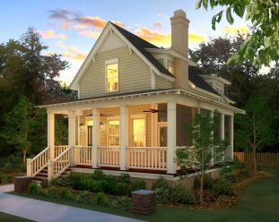 cozy. plans at: http://www.southernliving.com/home-garden/idea-houses/south-carolina-home-giveaway-cottage-floorplan-00400000040045/