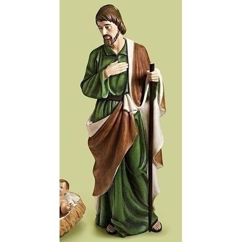 """60"""" Scale Color St. Joseph (61.5"""")"""