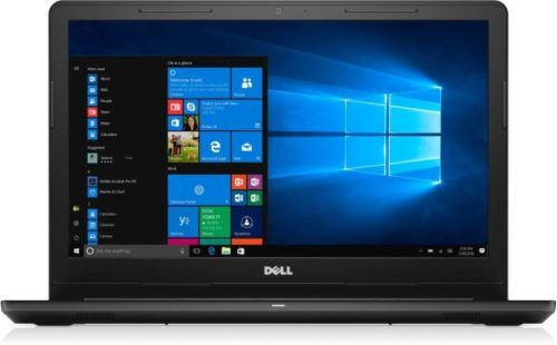 Buy Dell Inspiron 3567 Laptop Core i3 6th Gen – On Rs. 31,900/- only