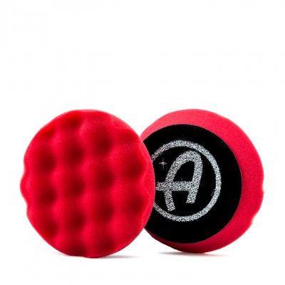 """Adam's 4"""" Red Foam Pad (2 Pack)"""