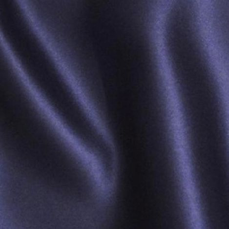 Matte Satin Navy - Tablecloth Rentals - Total Table