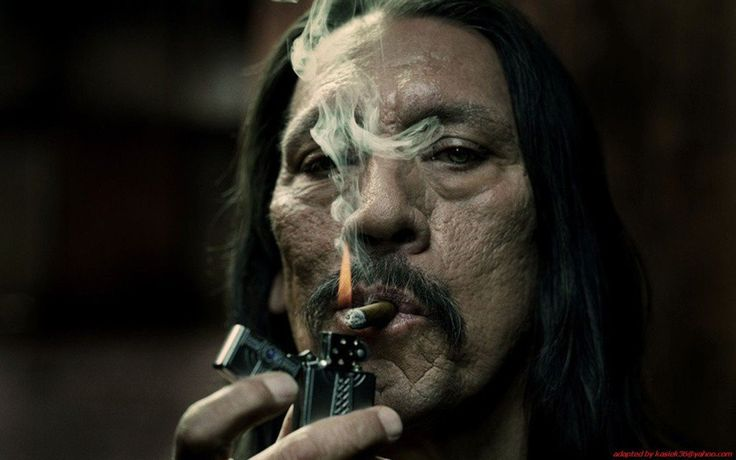Danny Trejo Finally Gets a Doc About His Larger-Than-Life Journey From Inmate to Movie Star