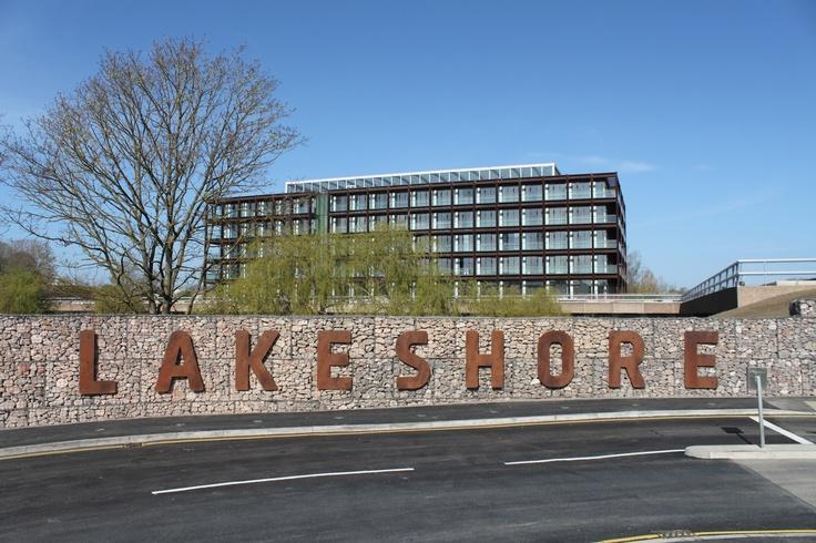 #Lakeshore #apartments