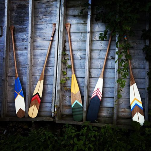 163 Best Images About Oars Amp Paddles On Pinterest