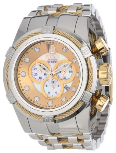 Jason Taylor for Invicta Collection 12952 BOLT Zeus Chronograph Mother-Of-Pearl Dial Stainless Steel Watc Invicta,http://www.amazon.com/dp/B00ANGFMGI/ref=cm_sw_r_pi_dp_G.AFrb2DC2464790