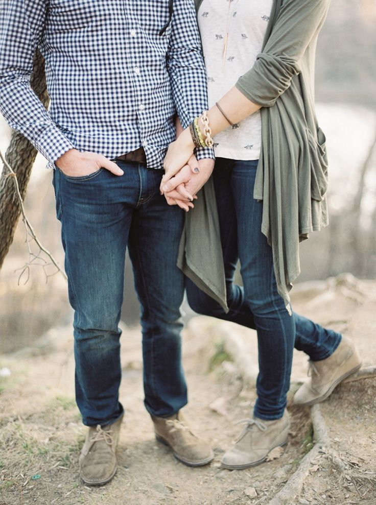 Share Your Engagement Story #theeverygirl #TEGweddingweek