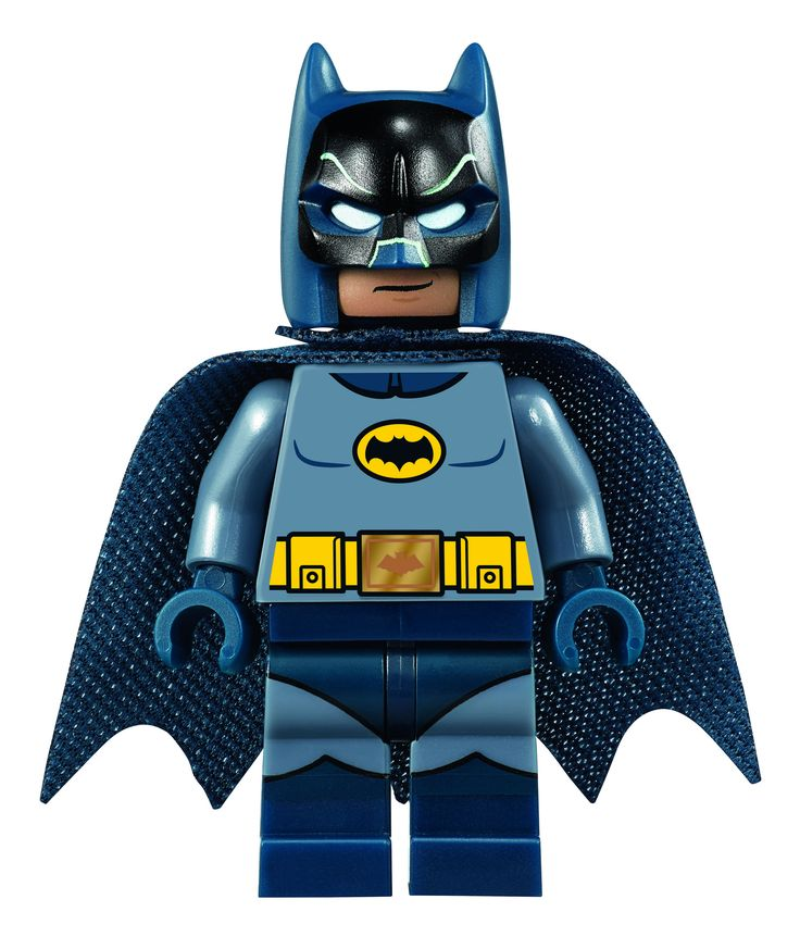 | LEGO Super Heroes DC Comics 76052 - Batman Classic TV Series - Batcave | Release: 2016 More information and pics up: THE BRICK TIME Be sure to visit the BrickLink-Shop: THE BRICK TIME - Store