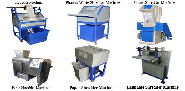 Paper Shredder from Raj Electricals can shred paper with paper clips and staples, thick paper, cartons hence used also useful as carton shredder, corrugated boxes, newspaper, laminates, cheque leaflets and etc. It shreds paper with paper clips without causing any damage to the cutters. We have also provided starter with overload protection during phase failure. This Paper Shredder is a user-friendly machine. This Paper Shredder Machine is vibration free. It is easy to clean and lubricate.