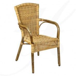 SANTA FE - scaun terasa | TRENDfurniture Outdoor Collection