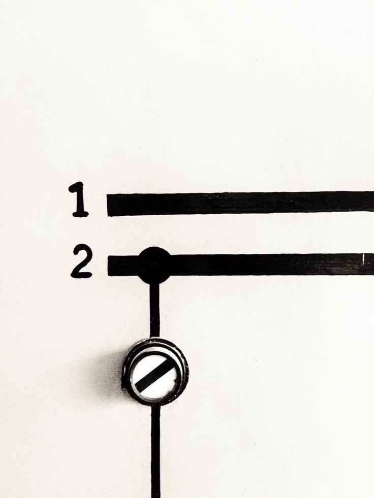 1&2... (iPhone 6, Snapseed, IG & EyeEm @majklb)